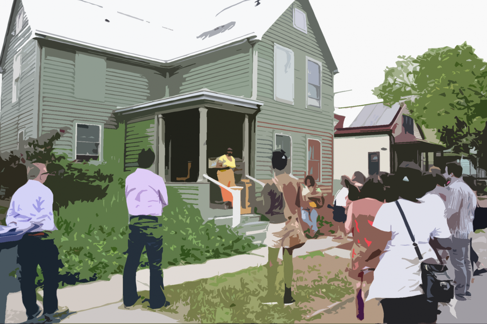New PPG Report on Affordable Housing Strategies for Buffalo
