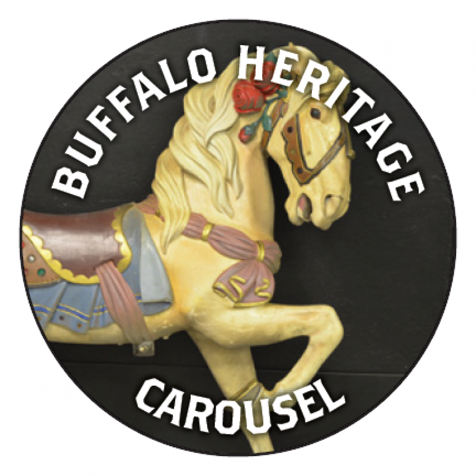 Solar Powered Carousel Coming to Canalside: Buffalo Heritage Carousel, Inc. on The Public Good