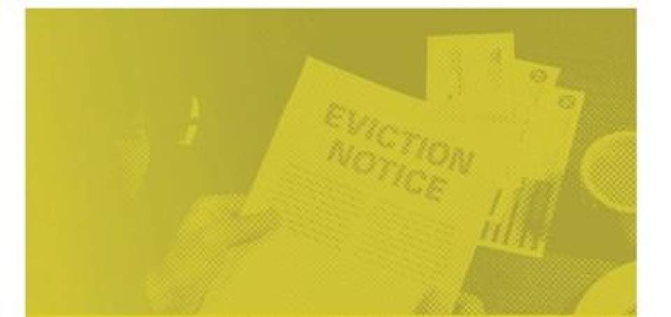 Evicted in Buffalo: Join Us for Our Newest Report Release